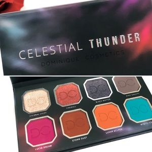 Dominique Celestial Thunder Eye Shadow Palette